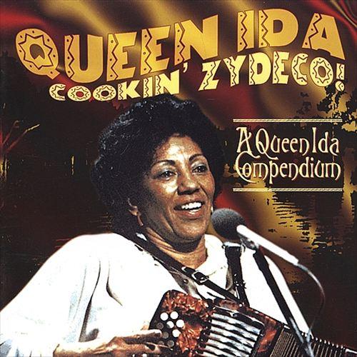 Cooking Zydeco: A Queen Ida Compendium