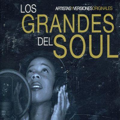 Los Grandes del Soul