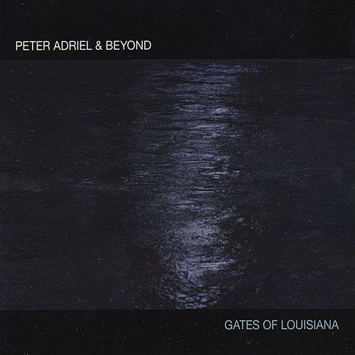 Gates of Louisiana