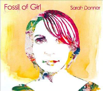 Fossil of Girl