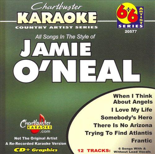 Karaoke: Jamie O'Neal