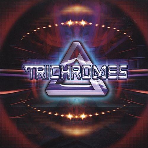 Trichromes