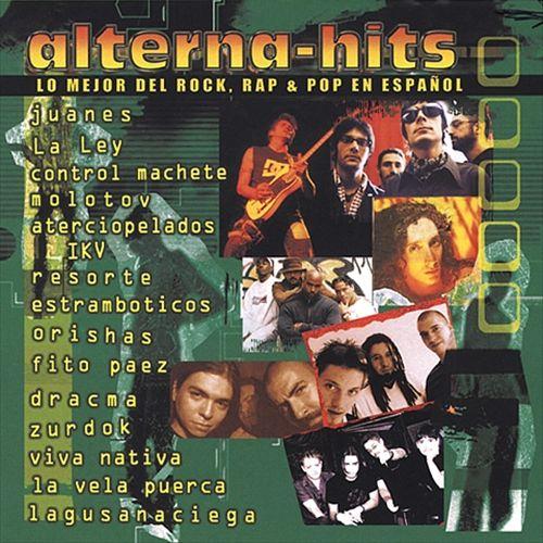Alterna-Hits