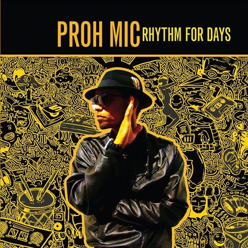 Rhythm For Days