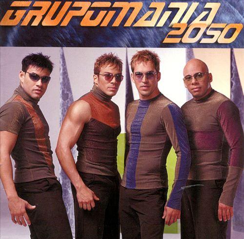 Grupomanía 2050