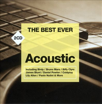 The Best Ever Acoustic