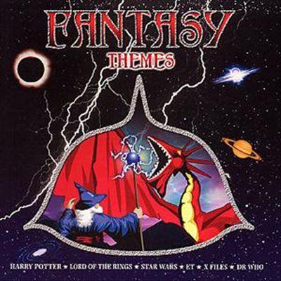 Fantasy Themes [EMI]
