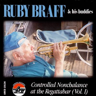Controlled Nonchalance at the Regattabar, Vol. 1