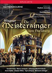 Wagner: Die Meistersinger von Nürnberg [Video]