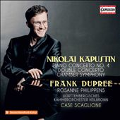 Nikolai Kapustin: Piano…