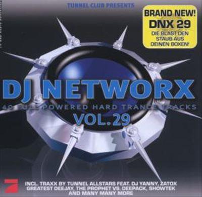 DJ Networx, Vol. 29