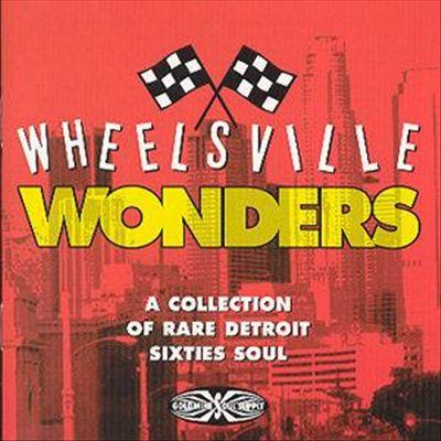 Wheelsville Wonders