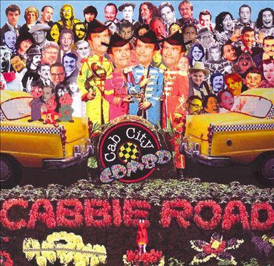 Cabbie Road