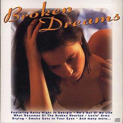 Broken Dreams, Vol. 1-5