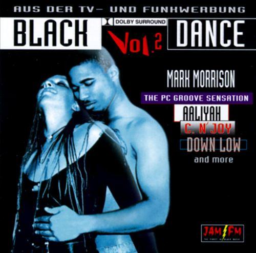 Black Dance, Vol. 2