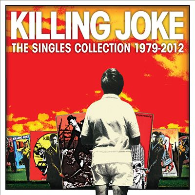 The Singles Collection: 1979-2012
