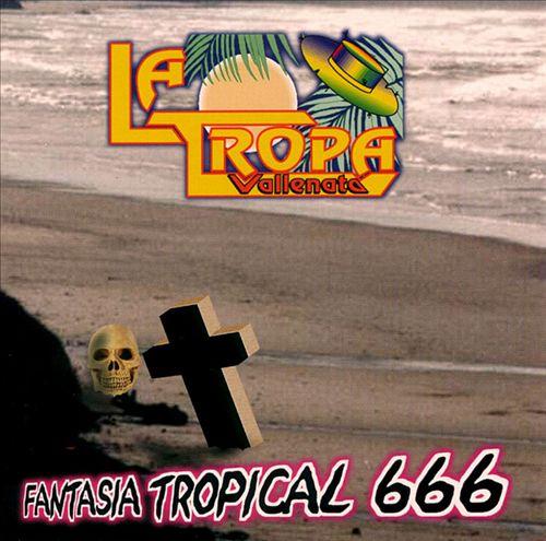 Fantasia Tropical 666
