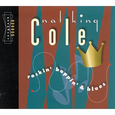 Rockin' Boppin' and Blues