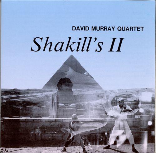 Shakill's 2