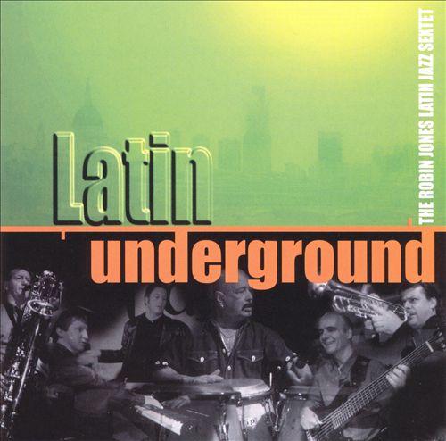 Latin Underground