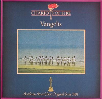 Chariots of Fire [Original Score]