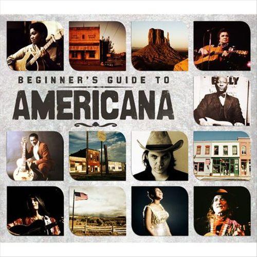 Beginner's Guide to Americana