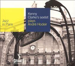Plays Andre Hodeir