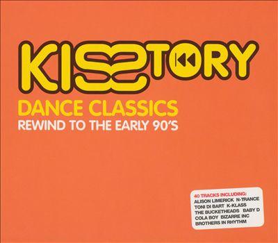 Kisstory [Universal]