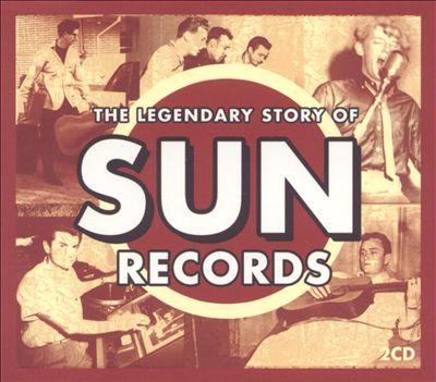 The Legendary Story of Sun Records [Metro]