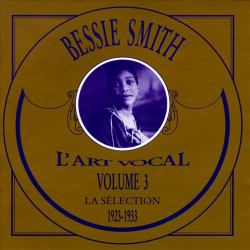 The Bessie Smith Story, Vol. 3