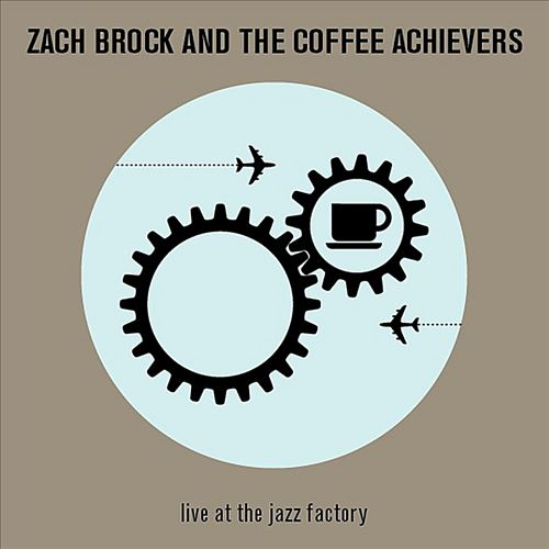 Live at the Jazz Factory