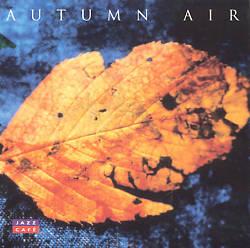 Jazz Cafe: Autumn Air
