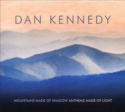 Mountains Made of Shadow Anthems Made of Light
