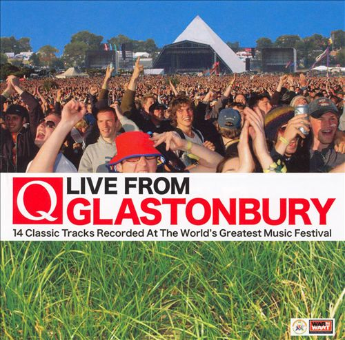 Live from Glastonbury