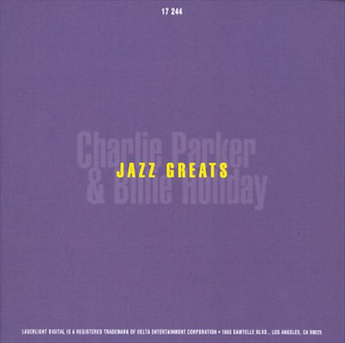Jazz Greats [Delta]