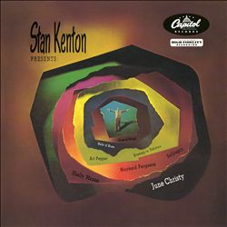 Stan Kenton Presents