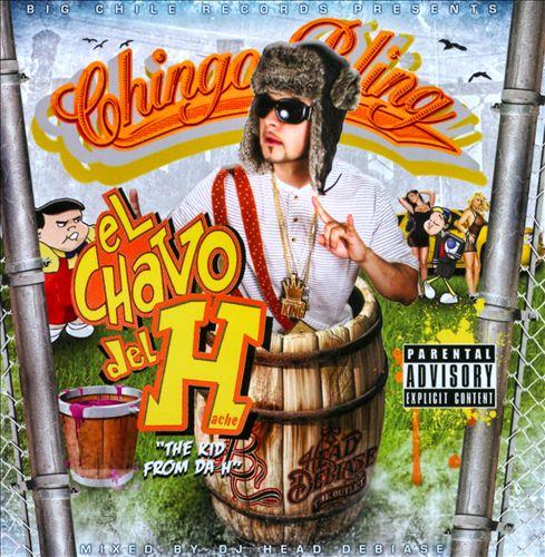 El Chavo del Ache: The Kid from Da H