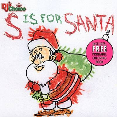 DJ's Choice: Sis for Santa