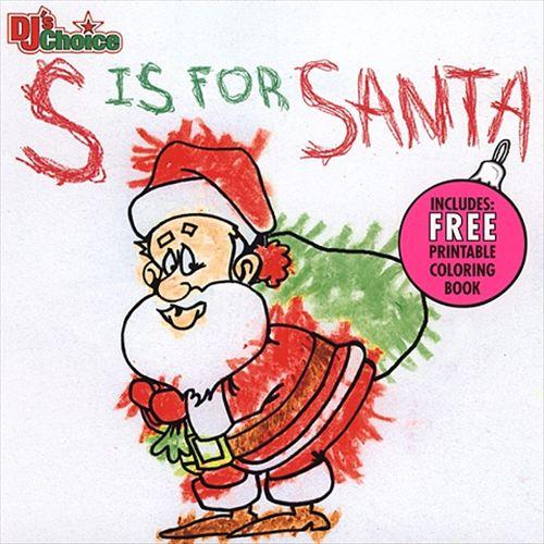 DJ's Choice: Sis for Santa