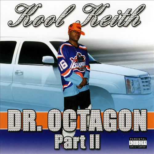 Dr. Octagon, Pt. II