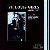 St. Louis Girls (1929-1937)