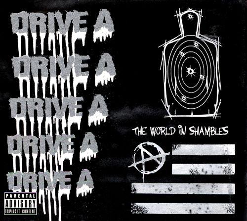 The World in Shambles
