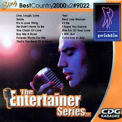 Sing Best Country 2000 Vol. 2