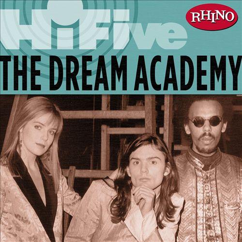 Rhino Hi-Five: The Dream Academy