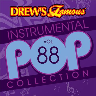 Drew's Famous Instrumental Pop Collection, Vol. 88