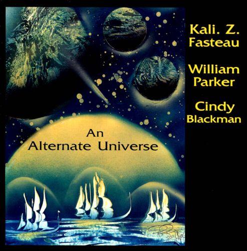 An Alternate Universe