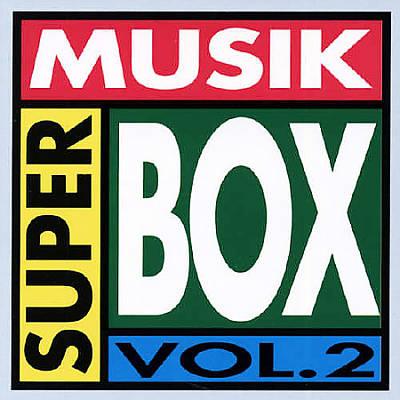 Super Musik Box, Vol. 2