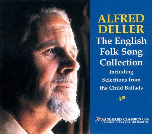 English Folk Song Collection