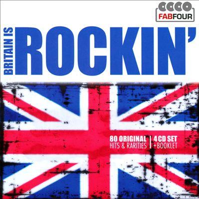 Britain Is Rockin'