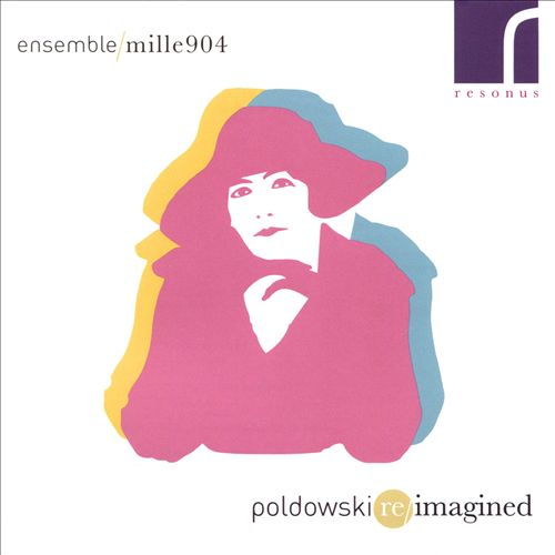 Poldowski: Re/Imagined